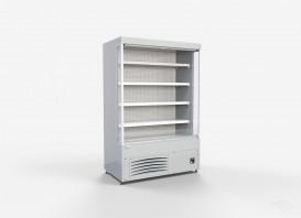 Горка холодильная JBG-2 RDM Medium 15