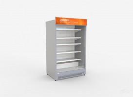 Горка холодильная JBG-2 RDM Medium 17