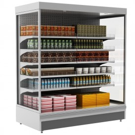 Горка холодильная POLAIR MONTE
