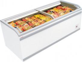 Бонета морозильная AHT Paris 250 (-) L