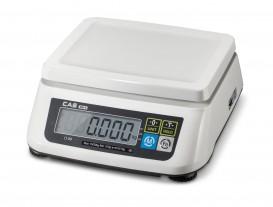 Порционные настольные весы CAS SWN-6