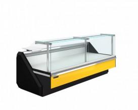 Витрина холодильная Modern-Expo QuadroStream