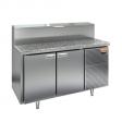 Стол холодильный HICOLD PZ1-11/GN