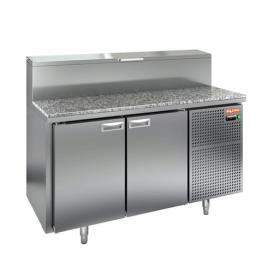 Стол холодильный HICOLD PZ1-111/GN