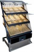 Стеллажные хлебные системы KESSEBÖHMER Z