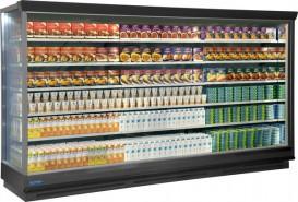 Горка холодильная Norpe Viessmann TectoDeck MD1 Spirit Plus