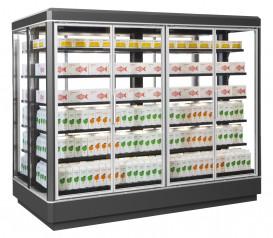 Горка холодильная Norpe Viessmann TectoDeck MD3 e-Visio
