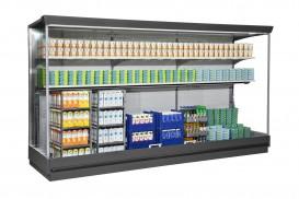 Горка холодильная Norpe Viessmann TectoDeck RI1 Intro