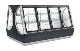 Горка морозильная Norpe Viessmann TectoFreeze SV1 Iconic