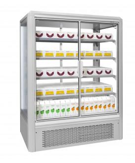 Горка холодильная Norpe Viessmann TectoPromo MD4 Visio