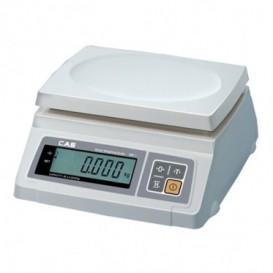 Порционные настольные весы CAS SW-10