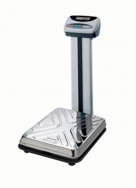 Весы напольные CAS DL-150N