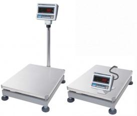 Весы напольные CAS DBII-60E
