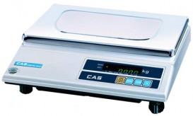 Порционные настольные весы CAS AD-2,5