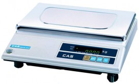 Порционные настольные весы CAS AD-5H