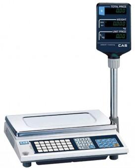 Порционные настольные весы CAS AP-15EX