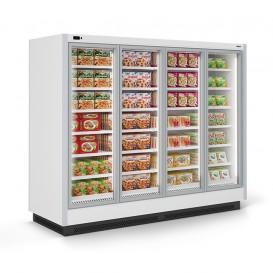 Шкаф морозильный Upo