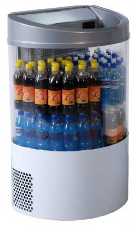 Витрина холодильная Carrier IC100