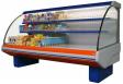Горка холодильная ES SYSTEM K RCA Aries 01
