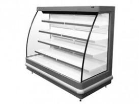 Горка холодильная ES SYSTEM K RCA Aries 02