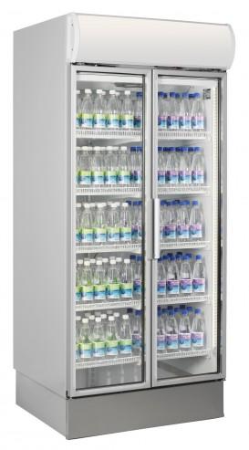 Стеллаж холодильный контейнерный Norpe Viessmann TectoPromo RI2 EcoCooler