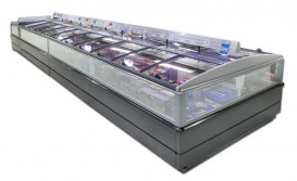 Бонета морозильная и холодильная Norpe Viessmann TectoFreeze IS1 Maxim