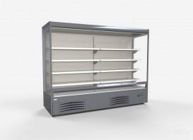 Горка холодильная JBG-2 RDM Medium 10